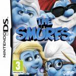 Hra pre Nintendo DS The Smurfs