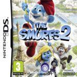 Hra pre Nintendo DS The Smurfs 2