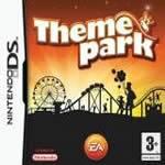 Hra pre Nintendo DS Theme Park
