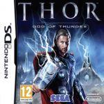 Hra pre Nintendo DS Thor: God of Thunder