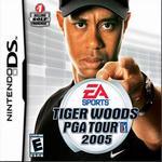 Hra pre Nintendo DS Tiger Woods PGA Tour
