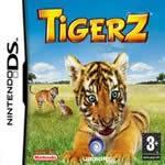 Hra pre Nintendo DS Tigerz