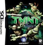 Hra pre Nintendo DS Teenage Mutant Ninja Turtles