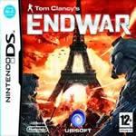 Hra pre Nintendo DS Tom Clancys: End War