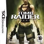 Hra pre Nintendo DS Tomb Raider: Underworld