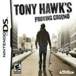 Hra pre Nintendo DS Tony Hawks Proving Ground