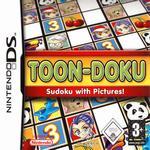Hra pre Nintendo DS Toondoku