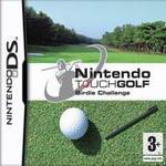 Hra pre Nintendo DS Touch Golf: Birdie Challenge