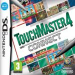 Hra pre Nintendo DS TouchMaster 4: Connect