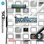 Hra pre Nintendo DS TouchMaster