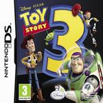 Hra pre Nintendo DS Toy Story 3
