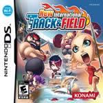 Hra pre Nintendo DS New International Track & Field