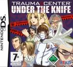 Hra pre Nintendo DS Trauma Center: Under the Knife