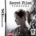 Hra pre Nintendo DS Secret Files: Tunguska