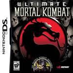 Hra pre Nintendo DS Ultimate Mortal Kombat