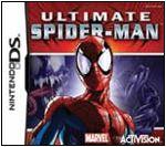 Hra pre Nintendo DS Ultimate Spider-Man