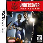 Hra pre Nintendo DS Undercover: Dual Motives