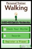 Walk with Me! Do You Know Your Walking Route?