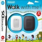 Hra pre Nintendo DS Walk with me! + Activity Meter