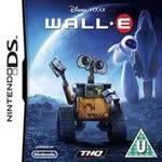 Hra pre Nintendo DS Wall-E