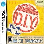 Hra pre Nintendo DS Wario Ware: Do it Yourself