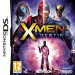 Hra pre Nintendo DS X-Men: Destiny
