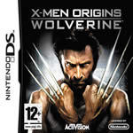 Hra pre Nintendo DS X-Men Origins: Wolverine