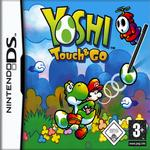 Hra pre Nintendo DS Yoshi Touch and GO