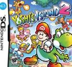 Hra pre Nintendo DS Yoshis Island 2 DS