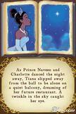 Disney - Princezna a žabák