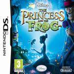 Hra pre Nintendo DS Disney: The Princess and the Frog