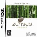 Hra pre Nintendo DS Zenses Rainforest