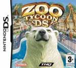 Hra pre Nintendo DS Zoo Tycoon