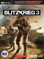 Blitzkrieg 3 CZ (Deluxe Edition) (PC)