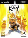 Hra pro PC Legend of Kay Anniversary