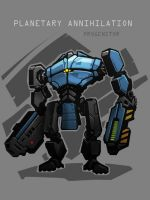 Hra pre PC Planetary Annihilation (Collectors Edition)