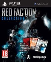Hra pre Playstation 3 Red Faction Collection
