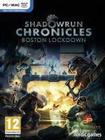 Hra pre PC Shadowrun Chronicles: Boston Lockout