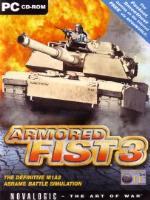 Hra pre PC Armored Fist 3