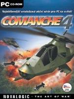 Hra pre PC Comanche 4 GAME4U