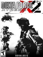 Hra pre PC Delta Force Xtreme 2