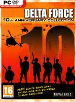 Hra pre PC Delta Force: 10th Anniversary