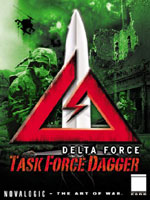 Hra pre PC Delta Force 3 : Task Force Dagger