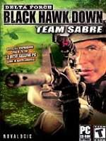 Hra pre PC Delta Force 4 : Black Hawk Dawn - Team Sabre