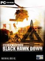 Hra pre PC Delta Force: Black Hawk Down Gold Pack