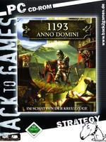 Hra pre PC 1193 Anno Domini - Merchants and Crusaders