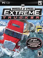 Hra pro PC 18 Wheels of Steel: Extreme Trucker