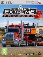Hra pre PC 18 Wheels of Steel: Extreme Trucker 2 CZ
