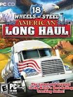 Hra pre PC 18 Wheels of Steel: American Long Haul