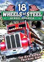 Hra pre PC 18 Wheels of Steel: Across America